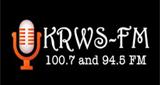 KRWS-FM