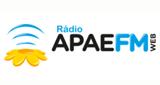 Rádio APAE FM