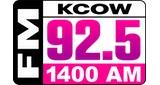 KCOW – AM 1400