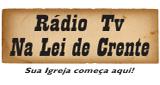 Rádio Web Na Lei de Crente