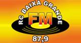 Rádio Baixa Grande FM
