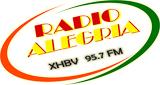Radio Alegría