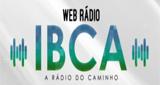 WEB RÁDIO IBCA