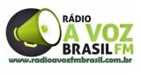 Rádio A Voz Brasil