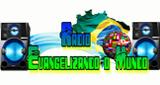 Rádio Evangelizando o mundo