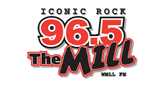 The Mill 96.5 FM – WMLL