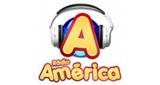 Rádio América Marília