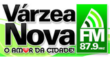 Rádio Várzea Nova FM