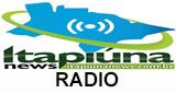 Radio Itapiúna News