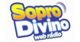 Rádio Web Sopro Divino