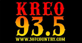307 Country – KREO 93.5