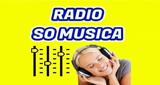 Web Rádio Só Música