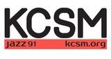 Jazz 91.1 FM - KCSM