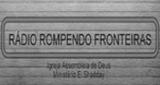 Web Rádio Rompendo Fronteiras