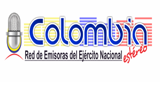 Emisora Colombia Estéreo