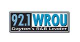 92.1 WROU-FM