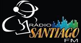 Rádio Santiago FM