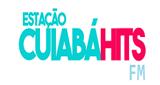 Radio Estação Cuiabá Hits