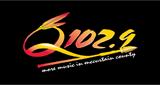 Q102 – KQIB 102.9 FM