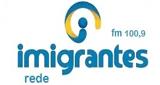 Rádio Imigrantes FM 100.9