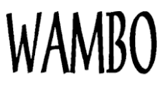 WAMBO FM