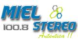 Miel Stereo