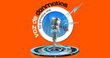 La Voz de Don Matías