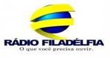 Rádio Pentecostal Filadélfia
