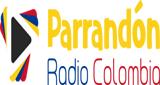 Parrandón Radio Colombia