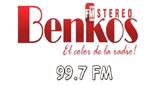 Benkos FM Stereo