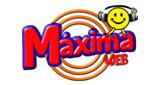 Máxima Web Rádio