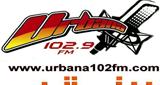 Radio Urbana 102.9 FM