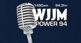 94.3 WJJM-FM