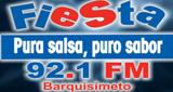 Fiesta 92.1