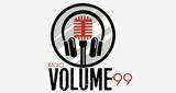 Rádio Volume 99
