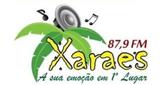 Rádio Xaraés FM