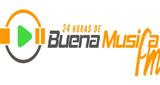 Radio Buena Música FM
