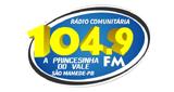 Rádio A Princesinha do Vale FM