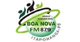 Rádio Boa Nova FM