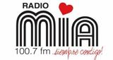 Radio Mia 100.7 FM