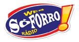 Rádio Só Forró Web