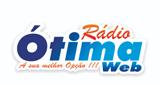 Radio Ótima Web