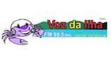 Rádio Voz da Ilha FM