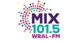 Mix 101.5 (WRAL)