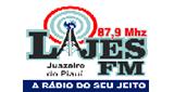 Rádio Lajes FM