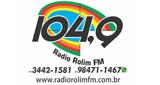 Rádio Rolim FM