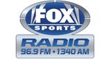 Fox Sports Radio 1340 AM – WHAP