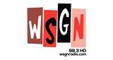 98.3 Fox FM