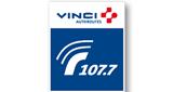 Radio Vinci Autoroutes Ouest Centre
