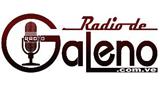 Radio de Galeno